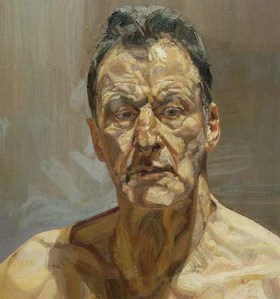 The late Lucian Freud had 14 children identified children but was rumoured to have  had many more